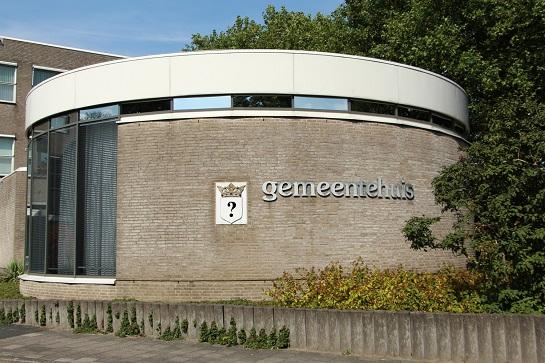 Het gemeentehuis van Nederlek wordt het bestuurscentrum van de nieuwe gemeente. Maar hoe gaat het wapen eruitzien?