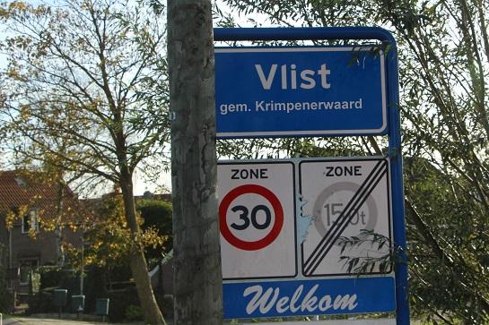 Ook inde nieuwe gemeente Krimpenerwaard staan wij pal voor de eigenheid van elke kern.