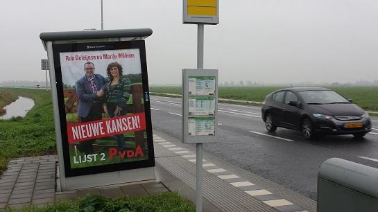 N210/Zijdeweg, Ouderkerk aan den IJssel