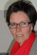 Sandra van Winden