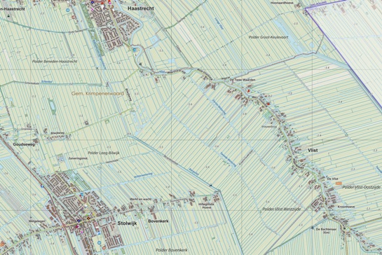Uitbreiding agrarische bedrijven in het buitengebied van Haastrecht, Stolwijk en Vlist kan leiden tot schade aan de natuur en geuroverlast.