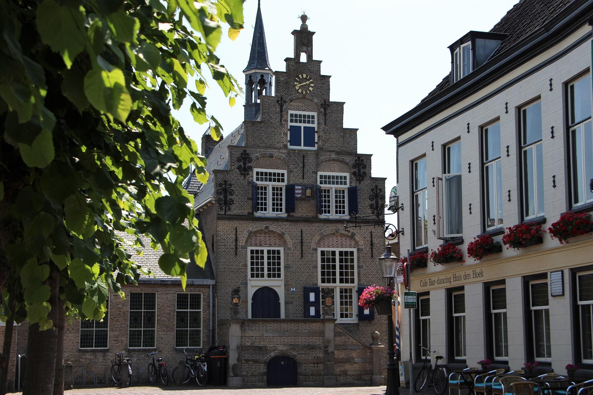 Trouwen kan voorlopig nog in Haastrecht - PvdA Krimpenerwaard
