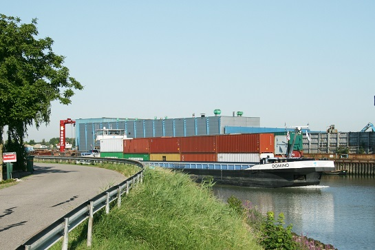 containers ijssel