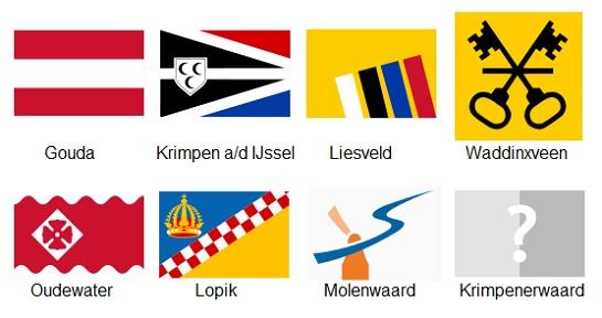 gemeentevlaggen545